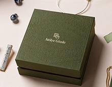 Atolye Gozde珠宝品牌形象设计