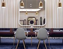 科威特Octium珠宝店设计